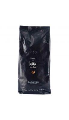 MIKO - 501411 - Café moulu Diamont Noir - Paquet de 1 kg