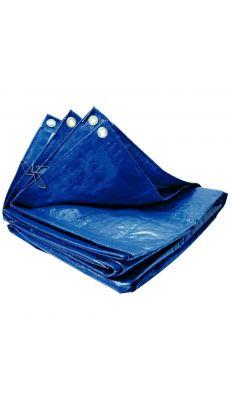 Bache de protection 2mx3m Polyethylène