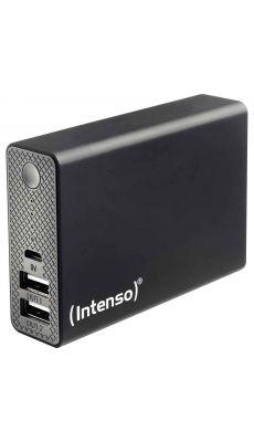 Batterie Universelle Intenso ST 6600 Coloris Noir