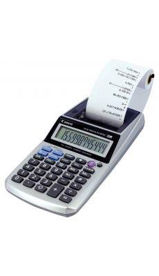 Canon - 2494B006 - Machine à calculer imprimante portable 12 chiffres P1-DTSC