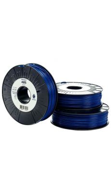 Bobine Ultimaker filament ABS bleu 2.85mm