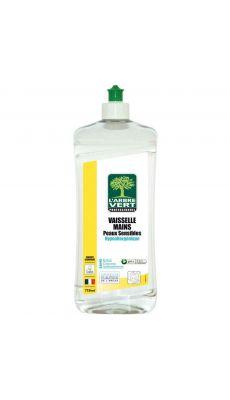 Liquide vaisselle peaux sensibles 750ml