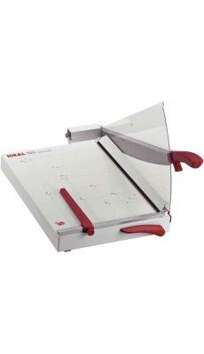 Ideal - 1046.1000 - Cisaille automatique - Capacité de coupe 30 feuilles - Ouverture 460 mm.