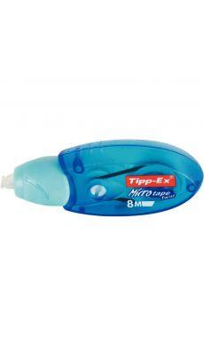 TIPP-EX - Ruban correcteur Micro Tape Twist 5mmx8m