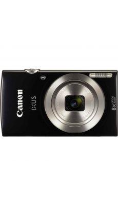 Canon - 1803C001 - Appareil photo numérique IXUS 185 - Noir