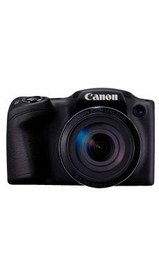 Canon - 1790C002 - Appareil photo numérique powershot SX430 IS - Noir