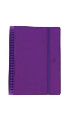Oxford - 400085532 - Agenda my fab 15x21 violet