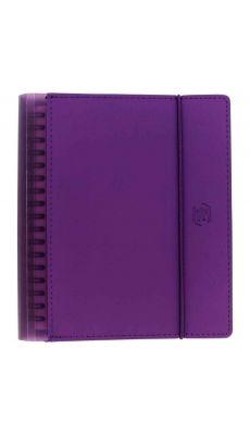 Oxford - 400085421 - Agenda my fab 12x15 violet