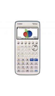 Casio - GRAPH 90+E - Calculatrice graphique