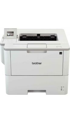Brother - HL-L6400DW - Imprimante laser