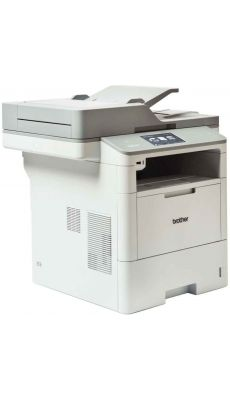 Brother - DCP-L6600DW - Multifonction laser
