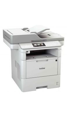 Brother - MFC-L6900DW - Multifonction laser