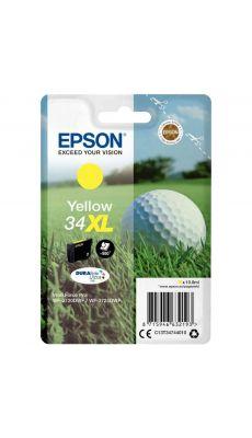 Epson - C13T347440 - Cartouche Jaune