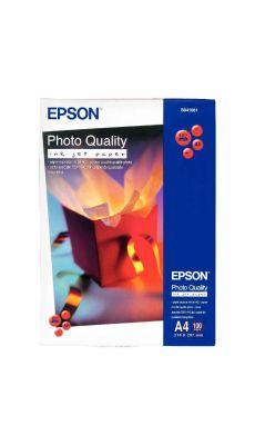 Epson - C13S041061 - Papier photo couché - A4 - 102g - Paquet de 100