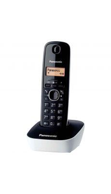 PANASONIC - KX-TG1611 - Téléphone PANASONIC TG1611