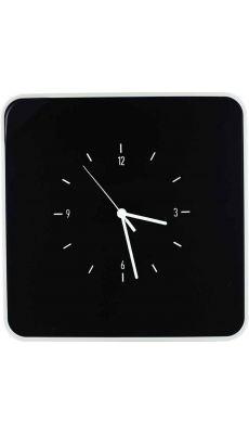 Multibox porte clés horloge noir