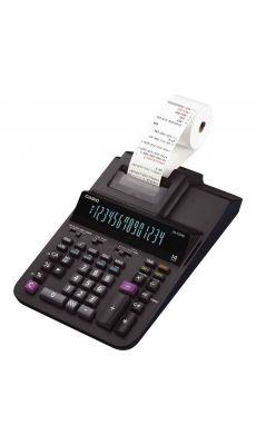 Casio - DR-320RE - Calculatrice de bureau 14 chiffres