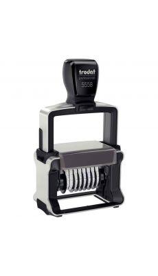 Trodat - 5558 - Tampon numéroteur à encrage automatique