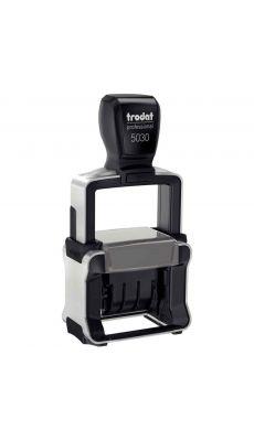 Trodat - 5030 - Dateur professionnel à encrage automatique