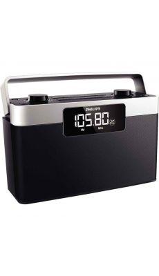 PHILIPS - AE2430/12 - Radio portable numérique
