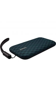 PHILIPS - BT3900A/00 - Enceinte bluetooth portable