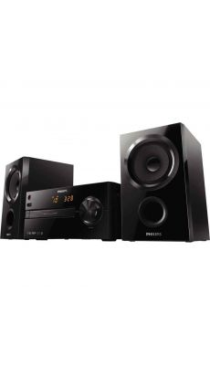 PHILIPS - BTM1560/12 - Chaine HIFI PHILIPS