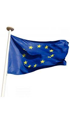 Pavillon EUROPE au format 1x1,5m