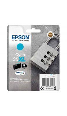Epson - C13T35924010 - Cartouche Cyan