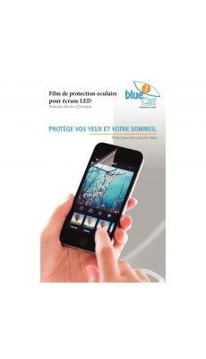 Filtre protection d'écran anti lumière bleue Iphone 6+ / 6S+