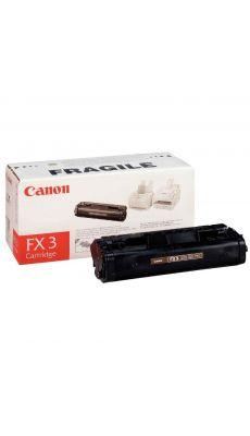 Toner Canon fx3 noir