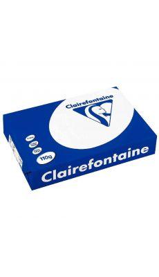 Clairefontaine - 4210 - Ramette papier A3 110g - Blanc - 500 Feuilles