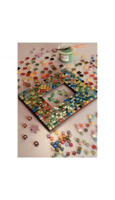 SOLARGIL - Mosaique panache assorti - seau de 1kg
