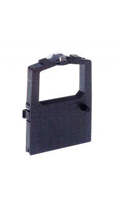 ARMOR - F55746 - Cassette nylon compatible Oki M182 - 390N Noir