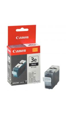 Canon - BCI-3EBK - Cartouche noir