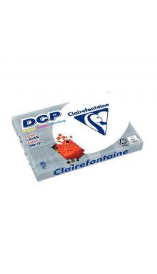 Clairefontaine - 1834 - Ramette papier DCP A3 90g - Blanc - 500 Feuilles