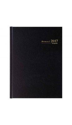 Brepols - 10031 - Agenda journalier Bremax 2 21x29,7 cm noir