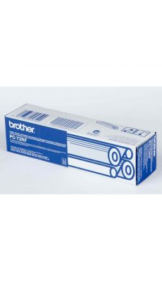 Brother - PC72RF - Recharge transfert thermique - Pack de 2