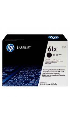 Toner HP C8061X noir
