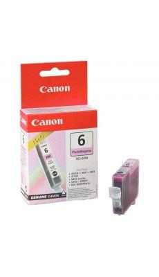 Canon - BCI-6P M - Cartouche magenta