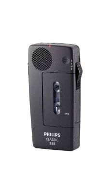 PHILIPS - LFH388 - Dictaphone Philips Pocket Memo LFH-388