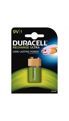 Duracell - 05600 - Pile rechargeable NIMH Energizer HR22 - Blister de 1