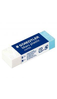STAEDTLER - Gomme Staedtler mars plastique combi