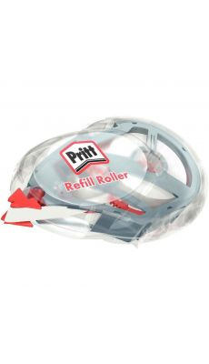 Roller de correction rechargeable Pritt 8,4mm x 14m