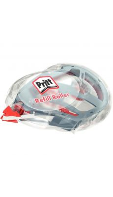 Roller de correction rechargeable Pritt 4,2mm x 14m
