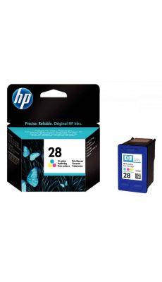 HP - C8728AE - Cartouche Couleur N°28