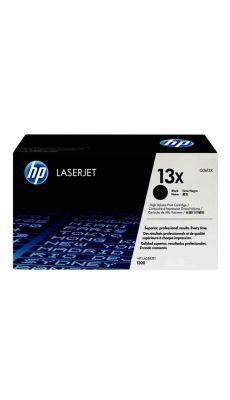 HP - Q2613X - Toner Noir 13X