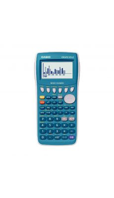 Casio - GRAPH 25+ E - Calculatrice graphique