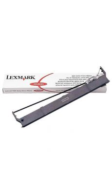 LEXMARK - 13L0034 - Ruban nylon ibm 4227      a la marque