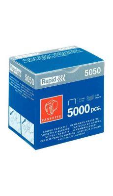 Agrafe 50-50 - cassette de 5000