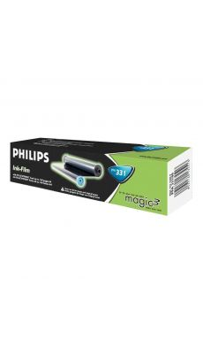 Ruban transfert thermique Philips pfa331